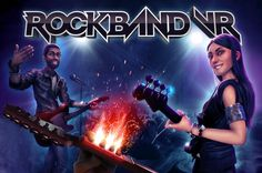 Rock Band VR has completely changed, now it's style over skill: The last time we saw Rock Band VR, the best summary of the experience was a…