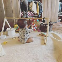 Cool Baby Stuff, Diy And Crafts, Toddler Bed, Kids Rugs, Play, Handmade, Baby Goods, Furniture, Home Decor