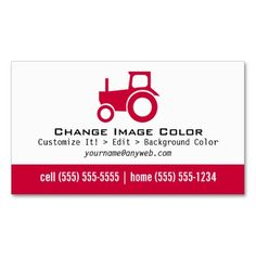Tractor haymaking business card pinterest business cards tractor haymaking business card pinterest business cards agriculture business and business colourmoves