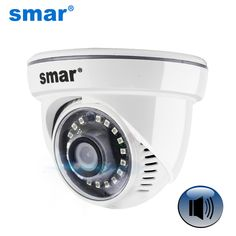 Video Surveillance Security & Protection Heanworld Brand Mini Ip Camera 720p Cctv Camera Security Dome Camera Indoor Surveillance Hd 1.0 Mp Monitoring System Onvif Sale Price