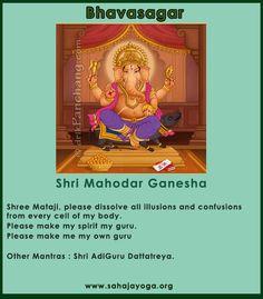 Void - Shri Mahodar Ganesha Sahaja Yoga Meditation, Shri Mataji, Ganesha, Ganesh Lord, Healing Codes, Chakra Healing, Crystal Healing, Life Purpose, Reiki