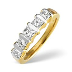 Saul Anthony 1 Carat Diamond Five Stone Ring In 18 Carat Yellow Gold Superior diamond jewellery made with hand picked high quality diamonds and beautifully presented. http://www.comparestoreprices.co.uk/other-products/saul-anthony-1-carat-diamond-five-stone-ring-in-18-carat-yellow-gold.asp