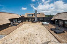 Скандинавский дом в Дании