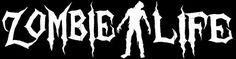 Zombie Life Decal - Design B | LilBitOLove - Housewares on ArtFire