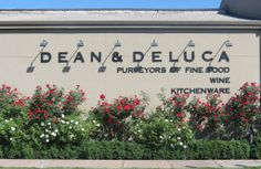 I love Dean & Deluca, they have a wonderful assortment of treats, but there not cheap!