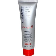 Giovanni 5.1-ounce Magnetic Power Treatment