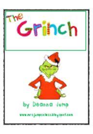 Happy Grinch Day!