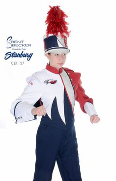 Marching Band Uniforms, Drum Major, Color Guard, Ronald Mcdonald, Costumes, Sweet, Sports, Martial, Baby Boys