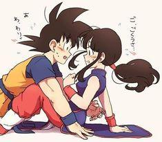 Taringa! Imagenes Kawaii de Dragon Ball Z