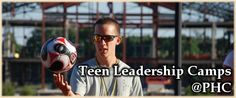 College Teen Leadership Camps 31