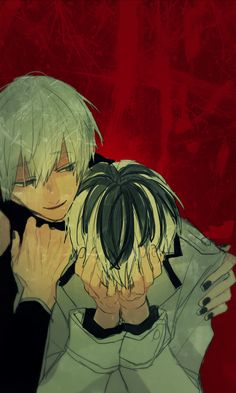 Haise ~ Tokyo Ghoul:re