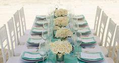 Simple...Gorgeous! Pin to #win! @WeddingMoons @Sandi Pearce Resorts ... LOVE!