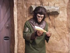 Everything about the mighty PLANET OF THE APES saga, from the original novel, via the classic films of the and right up to the 2011 reboot. Fiction Movies, Sci Fi Movies, New Movies, Science Fiction, Movie Tv, Plant Of The Apes, Linda Harrison, Revolution, James Whitmore