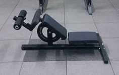 Gym Workouts, Training Workouts, Adjustable Weight Bench, Weight Benches, Gym Room, Workout Machines, Machine Design, No Equipment Workout, Sports