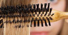Návod, jak vyčistit kartáč na vlasy Bobby Pins, Hair Accessories, Homemade, Beauty, Beleza, Cosmetology, Hand Made, Do It Yourself, Hair Accessory