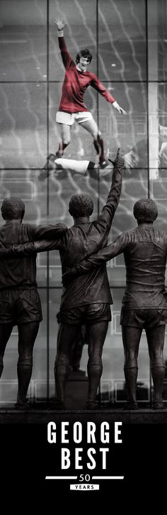 ManUtd.com's Adam Marshall discusses the indelible impression made by George Best on Manchester United.