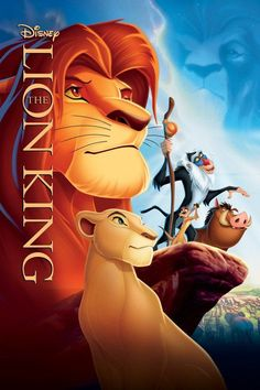 The Lion King -Watch The Lion King FULL MOVIE HD Free Online - Movie Streaming The Lion King full-Movie Online HD. & Movie by Walt Disney Pictures, Walt Disney Animation Studios movie posters