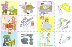 Kindergarten, Education, Comics, Environment, Speech Language Therapy, Vocabulary, Note Cards, Kindergartens, Cartoons