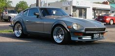 1976 Datsun 280Z Have a vehicle you don't use? http://goo.gl/3UOE9C