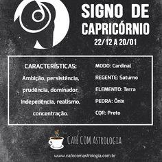#capricórnio essa sou eu#