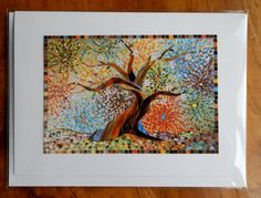 Hey, I found this really awesome Etsy listing at http://www.etsy.com/listing/167047744/greetings-card-tree-glass-mosaic