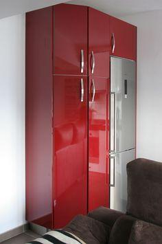 lokolokodecora #vinilos #muebles #cocina #decoracion | Antes y ...