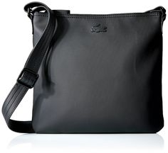 949193a61c2599 Lacoste Women s Classic Flat Crossover Bag    Want to know more