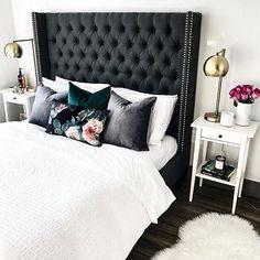 ♕ insta and pinterest @amymckeown5 https://www.divesanddollar.com/bedroom-furniture/