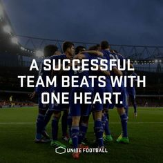 See the source image soccer coach quotes, football qoutes, team quotes teamwork, team Inspirational Soccer Quotes, Team Motivational Quotes, Sport Quotes, Soccer Coach Quotes, Sports Team Quotes, Girls Soccer Quotes, Soccer Sayings, Sports Teams, Soccer Pro