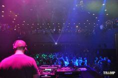 DJ SOSSA (from Circoloco DC10)
