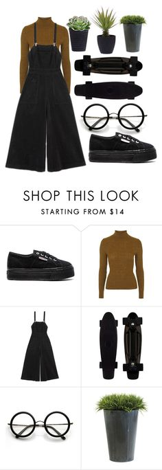 """calm"" by anna-minasyan on Polyvore featuring Superga, Topshop, Alice McCall, ZeroUV, Ethan Allen and Lux-Art Silks"