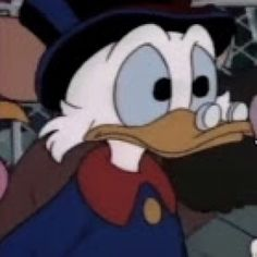 He Makes Me Smile, Make Me Smile, Alan Young, Uncle Scrooge, Disney Duck, Scrooge Mcduck, Duck Tales, Smiles And Laughs, Having A Bad Day