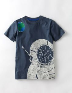 Boden Graphic T-shirt on shopstyle.co.uk