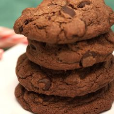 chocolate chunk cookies chocolate chips cookies chocolate peppermint ...