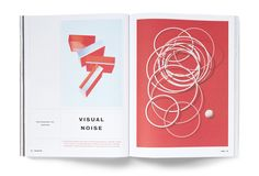 You Can Now Issue 06 — by Alex Hunting Studio