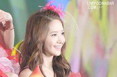 #Yoona #윤아 #ユナ #SNSD #少女時代 #소녀시대 #GirlsGeneration 130609 Girls' Generation World Tour in Seoul Limyoona.com