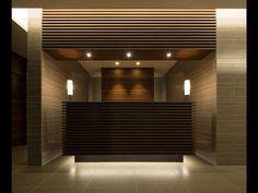 川原眼科 | 松山建築設計室 | 医院・クリニック・病院の設計、産科婦人科の設計、住宅の設計