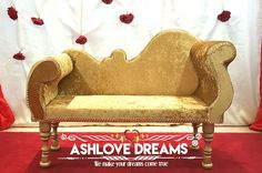 Wingback Chair, Dreaming Of You, Love Seat, Accent Chairs, Couch, Dreams, Make It Yourself, Birthday, Furniture