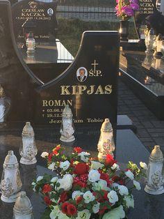Beauty of Polish gravesites