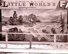 Damascus, OR Little World's Fair