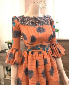 Check out this Classy Africa fashion ideas Latest African Fashion Dresses, African Dresses For Women, African Print Dresses, African Print Fashion, Africa Fashion, African Attire, African Wear, African Women, African Prints