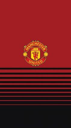 Manchester United Wallpapers Iphone, Man Utd Crest, Real Madrid Team, Ronaldo Juventus, Football Art, Nike Football, Manchester United Football, Football Wallpaper, Old Trafford