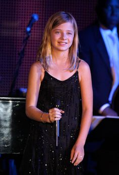 Jackie Evancho, Once The 'World's Youngest Opera Singer,' Isn't A Little Kid Anymore (VIDEO)