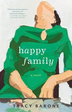Lauren Harms — Happy Family