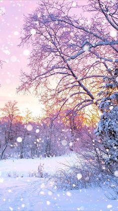 New Quotes Nature Snow Winter Wonderland Ideas Christmas Phone Wallpaper, Winter Wallpaper, Scenery Wallpaper, Cute Wallpaper Backgrounds, Pretty Wallpapers, Winter Backgrounds, Iphone Wallpaper, Beautiful Nature Wallpaper, Beautiful Landscapes