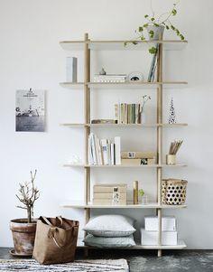 Best of Scandinavian design with Linum, Pappelina, Borastapeter, Ferm Living etc