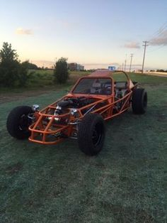 2012 Custom Custom For Sale - Dune Buggy For Sale by Owner - Plano, Tx 75025 -738101