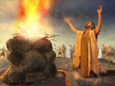 El Profeta Elías - YouTube