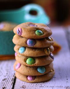 M cookies!