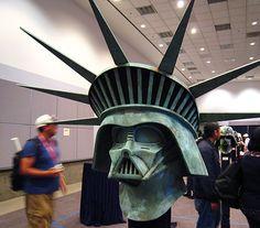 Vader of Liberty